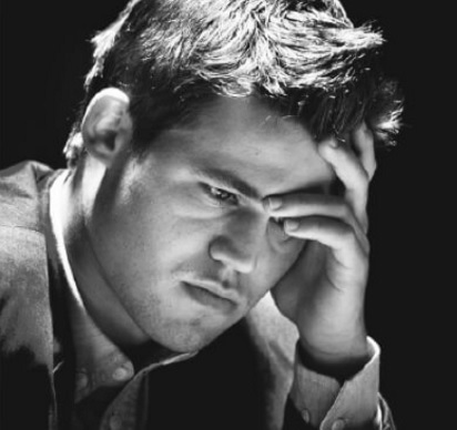 Magnus Carlsen - 2016 World Chess Champion