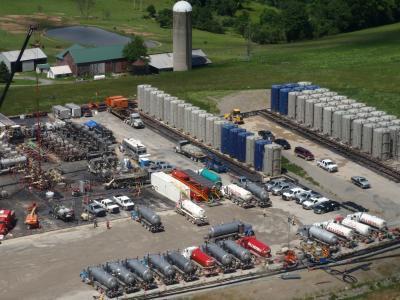 Environmental Scientists Make The Environmental Case For Fracking