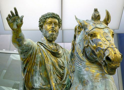 Stoicism: Ancient Wisdom For The Modern World