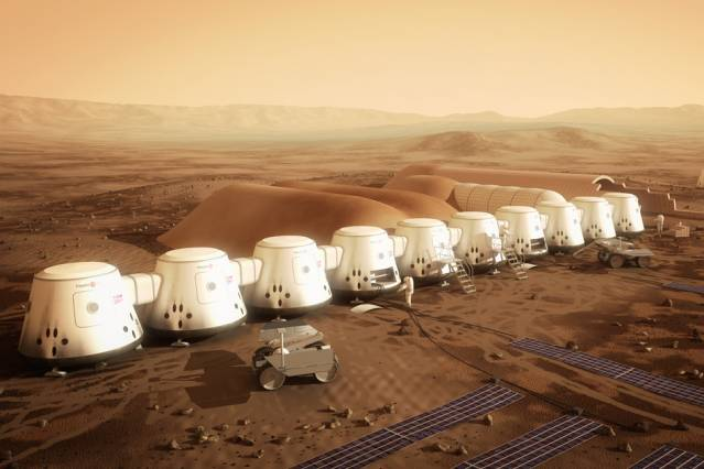 New Amsterdam On Mars Is Bold, But Is It Feasible?