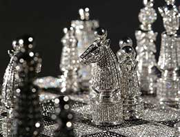 Is Chess The New Texas Hold 'Em?