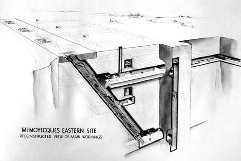 Hitler's Supergun: V-3 And The Plot To Destroy London
