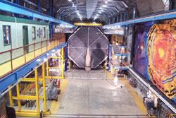 MINOS, Neutrinos And Iron Mines