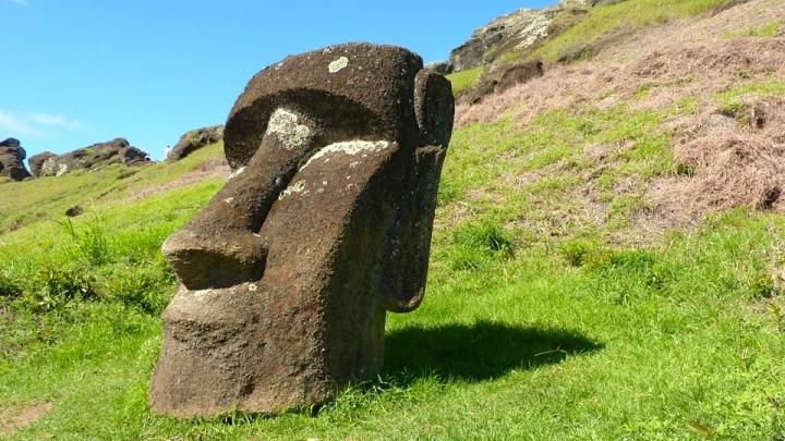 Easter Island Mystery: What Really Happened To Rapa Nui Society?