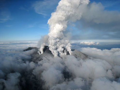 Why Japan's Deadly Ontake Eruption Could Not Be Predicted