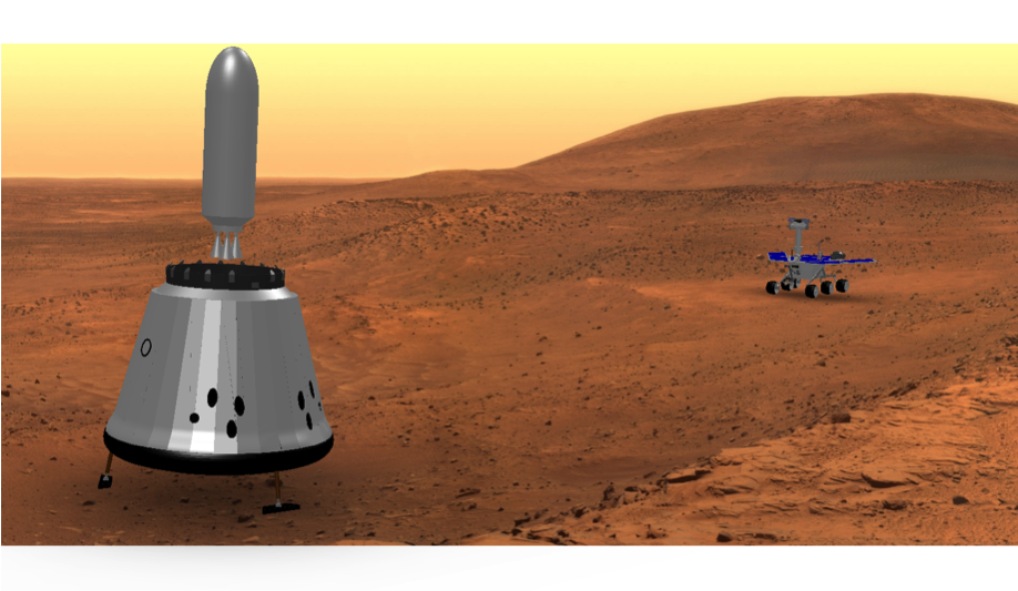 Will NASA's Sample Return Answer Mars Life Questions? Need