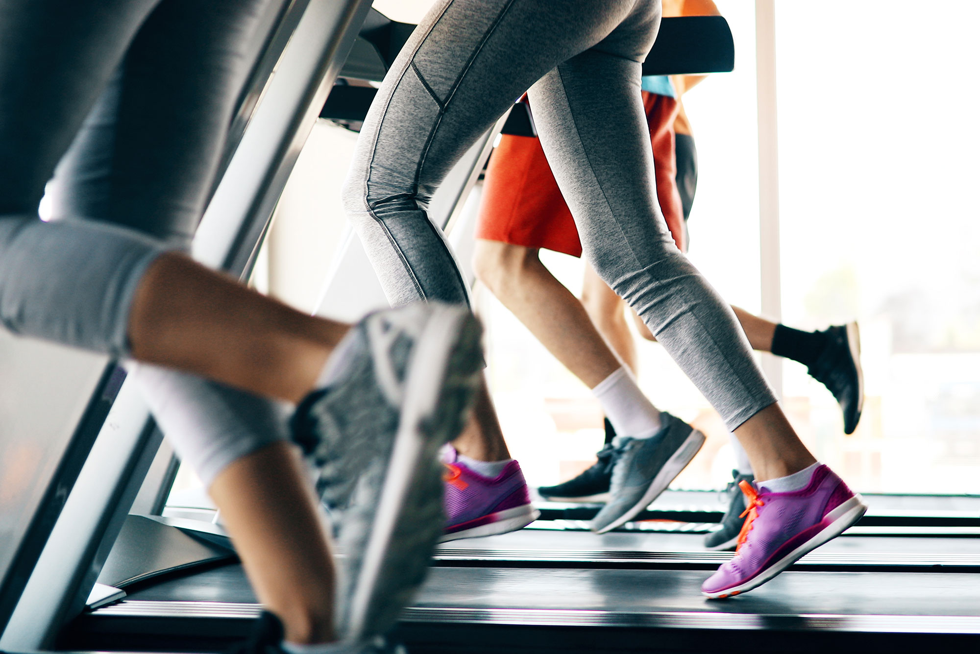 10,000 Steps Or Intense Workouts? This Is What Works Better