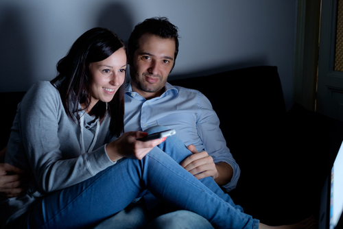 Netflix And Less Chill: Millennials Aren't The 'Hookup Generation', Say Survey Results