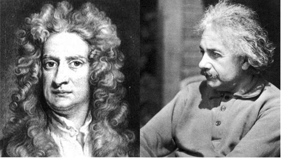 isaac newton and gottfried leibniz how Discover isaac newton famous and rare quotes share isaac newton quotations about science, philosophy and atheism gravity explains the motions of the planets, but.