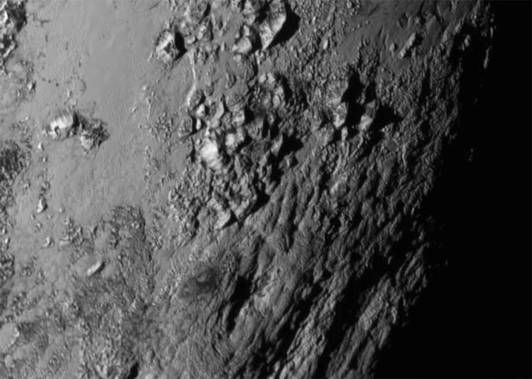 Finally Seeing The Pluto System In All Its Glory