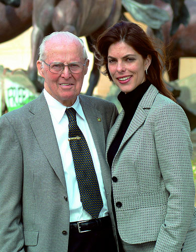 Norm Borlaug Gave Us The Green Revolution: What's Next?