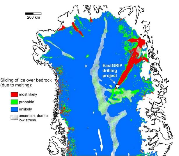 Polar Ice May Be Softer Than Thought, Which Could Speed Up Sea Level Rise