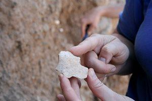 Discovery: Oldest Stone Tool Ever Found In Turkey