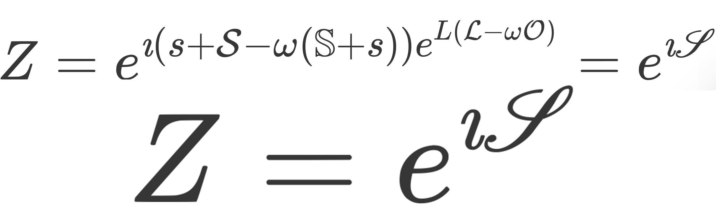 A Theory Of Everything, A One Inch Equation With Predictions