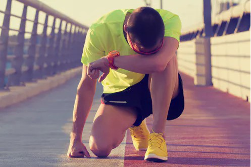 Fitness Overtraining And How To Avoid It