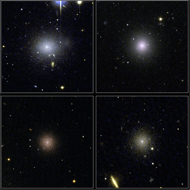 perseus dwarf galaxies dark matter