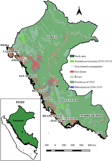 Europeans Keep Telling Peru To Preserve The Rainforest The Way Europe Wants But Nevertheless Peru Persisted