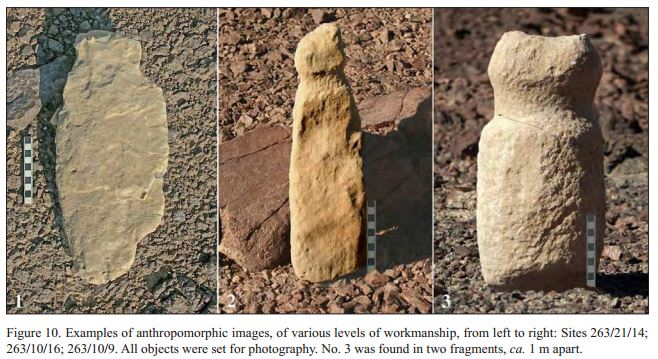 Valentine's Day 6,000 BC: Phallic Carvings And Sex Cults