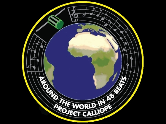 Calliope mission patch