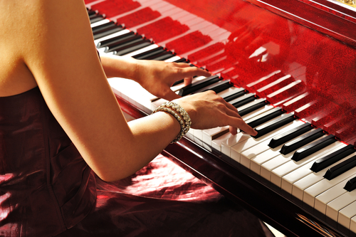 How Women Became So Important In Piano Composition