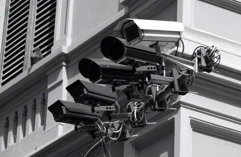 Government Is Watching You, And That Amplifies Police Bias And Overreach