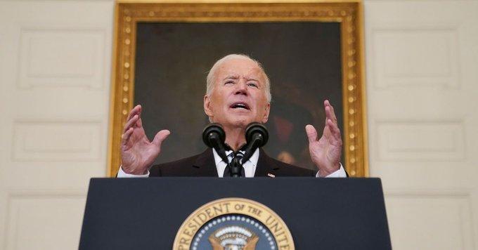 Does Biden's OSHA Mandate Violate The Nuremberg Code?