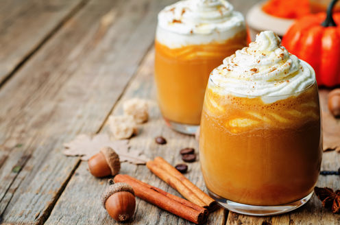 Why Americans Are Obsessed With Pumpkin Spice Everything