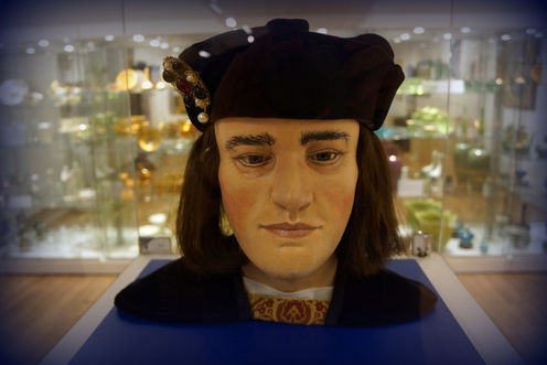 How Richard III Died: Nine Blows To The Head And Then He Was Dead