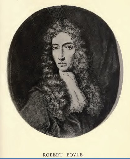 Robert Boyle - Climate Science Pioneer