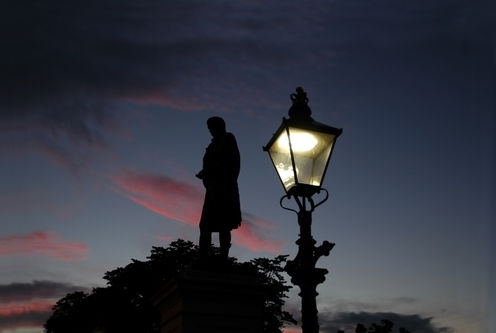Haggis, Neeps And Badness: Enjoy That Dinner But What About The Real Robert Burns?