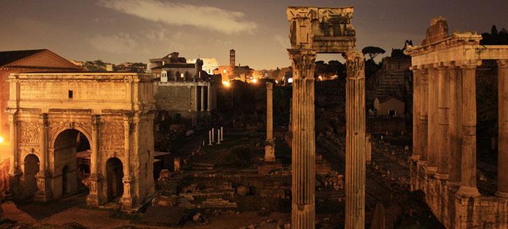 Ancient Romans Ate Meals Most Americans Would Recognize