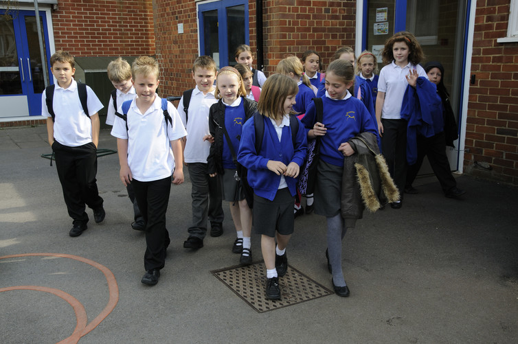 School Comparisons Tell Us Little About School Performance