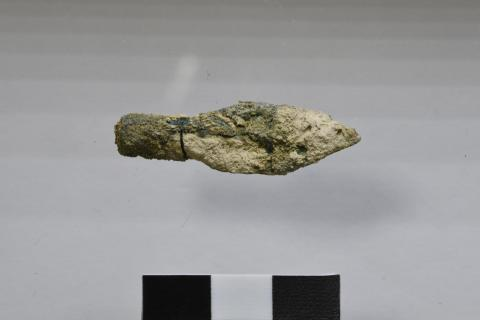 Archaeological Findings On Babylonian Conquest Of Jerusalem