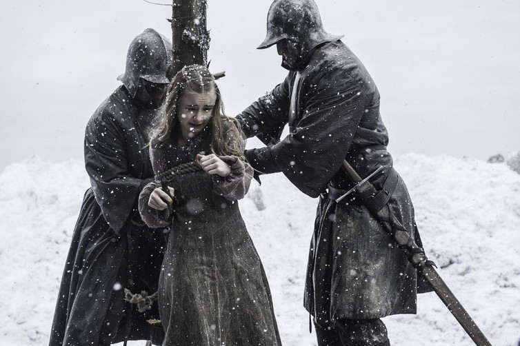 The Historical Basis For The Red Woman In Game Of Thrones