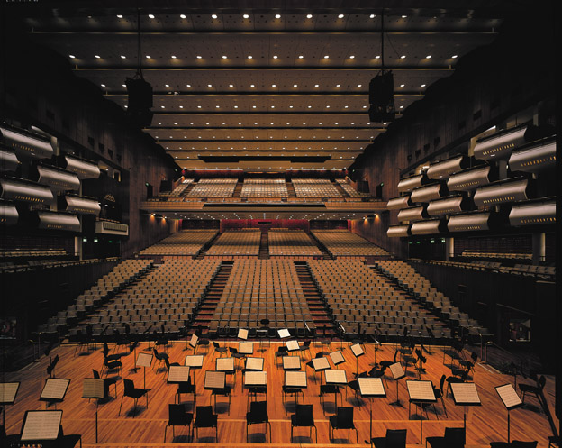 Auralization, Acoustics And The Quest For The Perfect Concert Hall