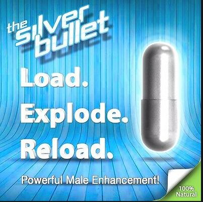 Nature's Rx: Recalls Silver Bullet 10 Male Enhancement Capsules Because They Contain Actual Medicine