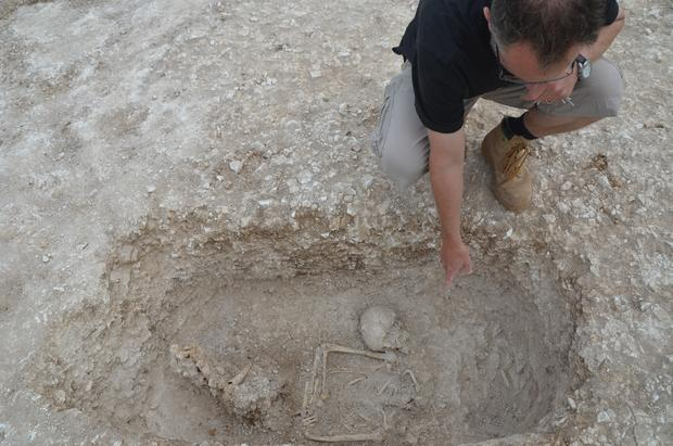 Dorset Archaeological Find Reveals Life Of Rural Elites In Late-Roman Britain