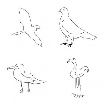 Computer Program Can Recognize Sketches More Accurately Than A Human