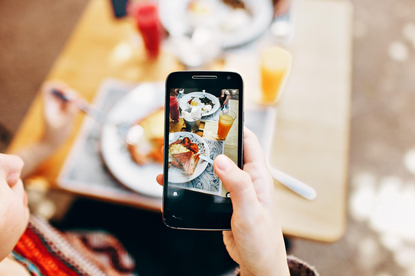Why Social Media Is A Gold Mine For Food Fads