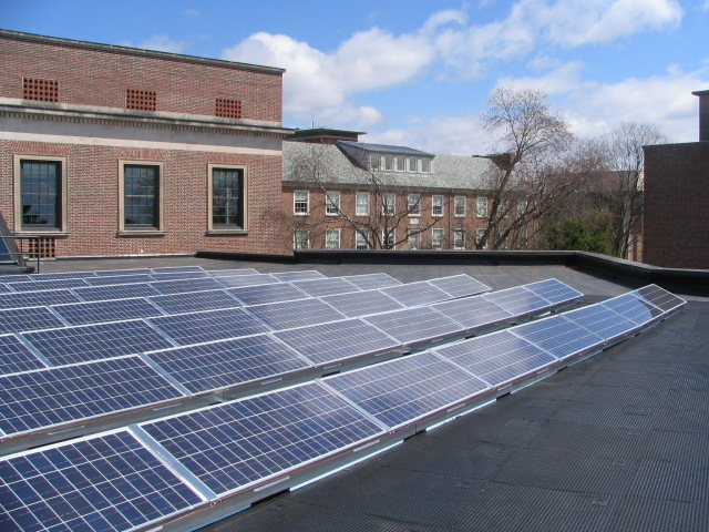 Get Better Solar Cell Efficiency By Going Invisible