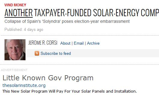 Abengoa Leads The Way In Showing Solar Needs Fewer Subsidies