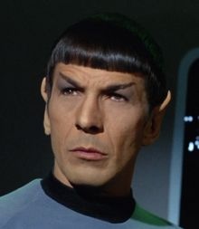 How Mr. Spock Changed Our Perception Of Science