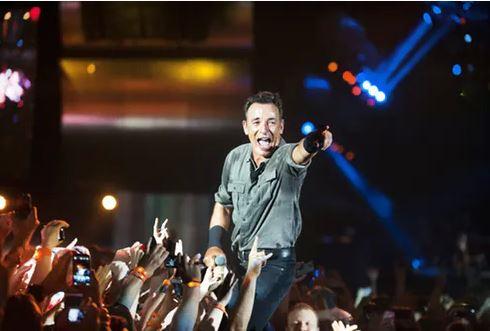 Bruce Springsteen: An American Aristotle
