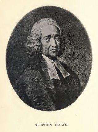 Stephen Hales - Climate Science Pioneer