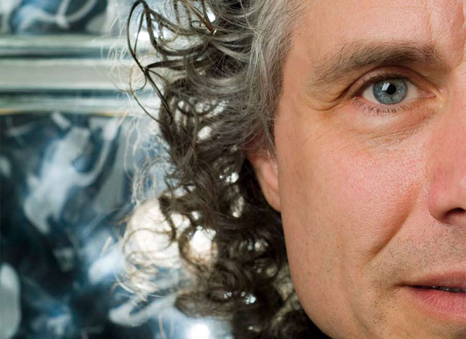 Steven Pinker of Harvard