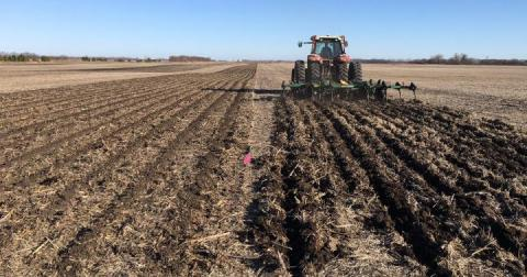 Conservation Tillage: What It Is And How Well It Works