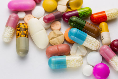 Dietary Supplements Could Seriously Mess With Your Medication