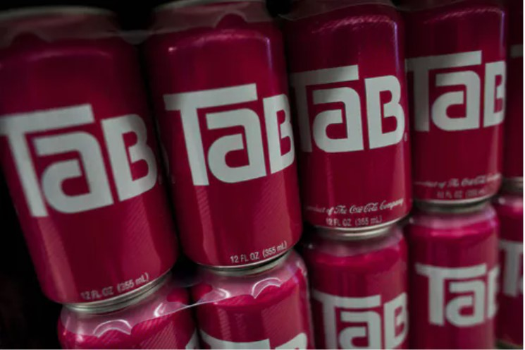 Tab Survived 'Artificial Sweetener' Scaremongering, But Couldn't Survive Consumer Changes