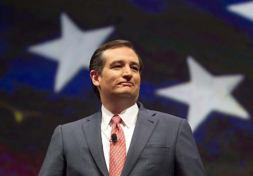 Ted Cruz Overseeing NASA? It Hasn't Looked This Bad Since 2013, Except For 1993, 1973 And 1959