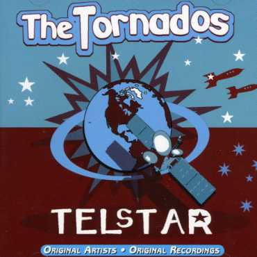 Telstar, Tornados, And Telecasters